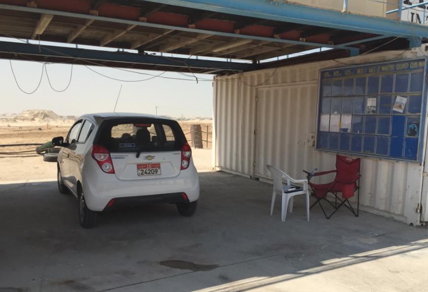 sunny cars chevrolet spark mietwagen dubai. Black Bedroom Furniture Sets. Home Design Ideas