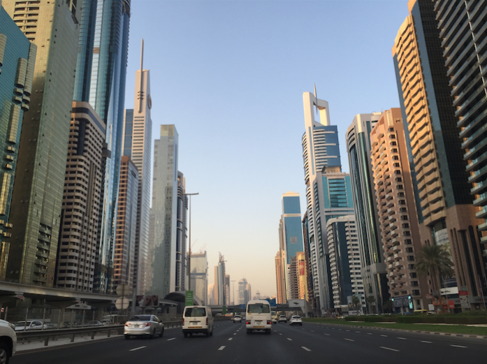 dubai-sheikh-zayed-road