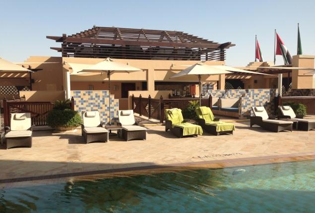 traders hotel qariyat al beri abu dhabi