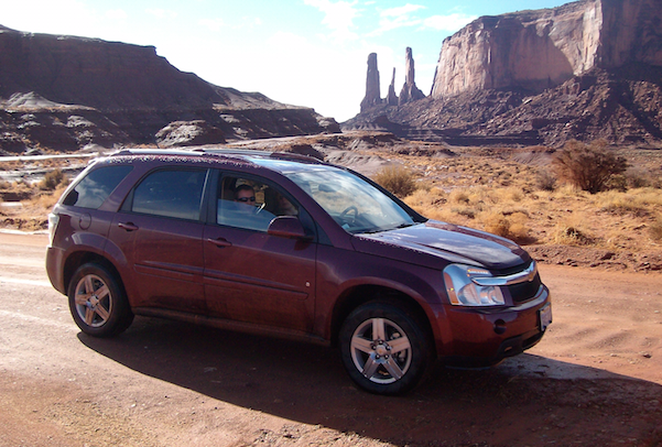 mietwagen-chevrolet-equinox-monument-valley