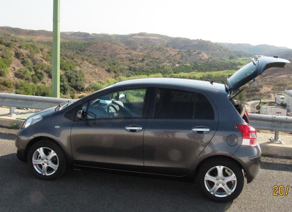 mietwagengutschein portugal 20 eur sparen bei sunny cars mietwagen. Black Bedroom Furniture Sets. Home Design Ideas